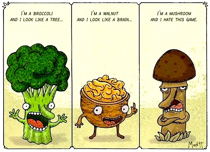 veggie-funny