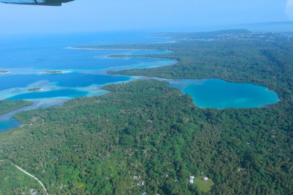 flights to mount yasur Vanuatu