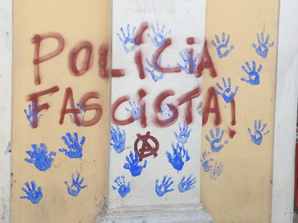 graffiti Porto Alegre