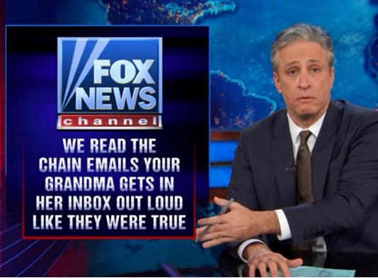 fox news haha
