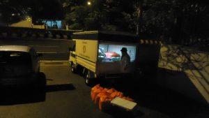 Volunteering in Kuala Lumpur