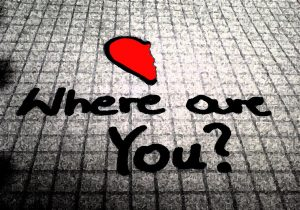 Where are you by Jajoo