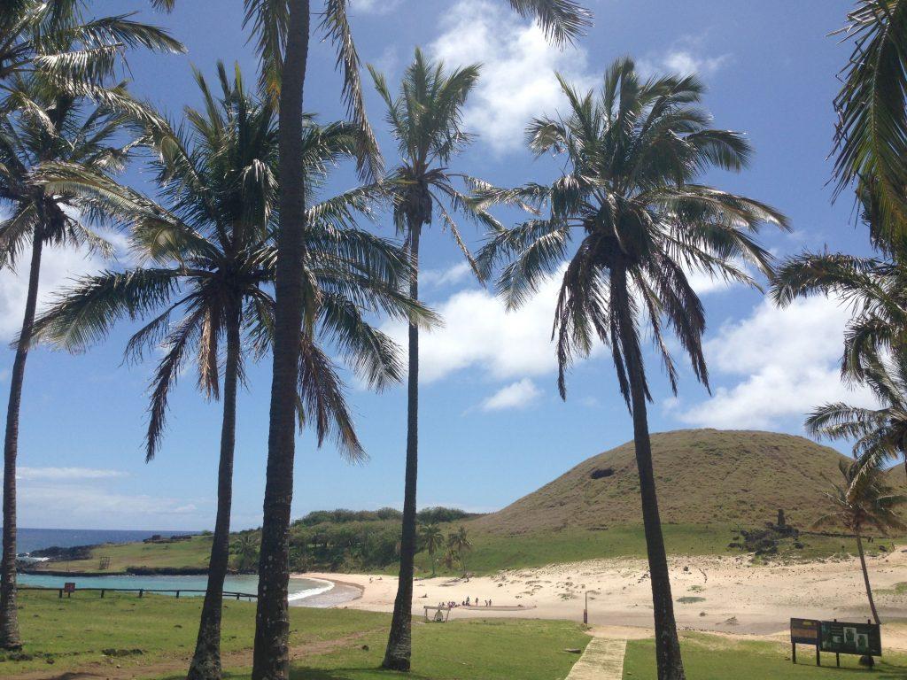 untouched paradise