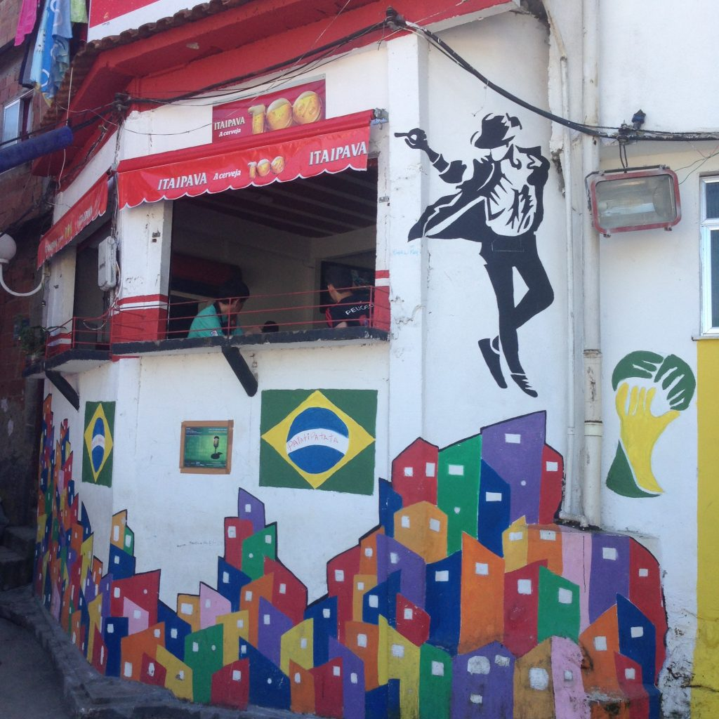 michael jackson shop santa marta brazil