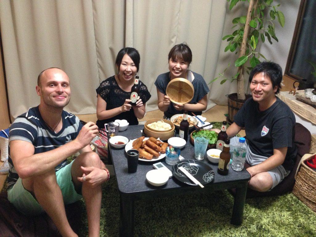 Japan Friends