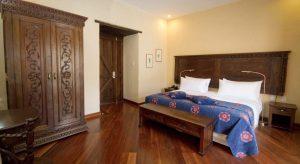 Casona de La Ronda Bedroom