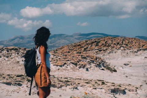 Finding the best travel backpack for women