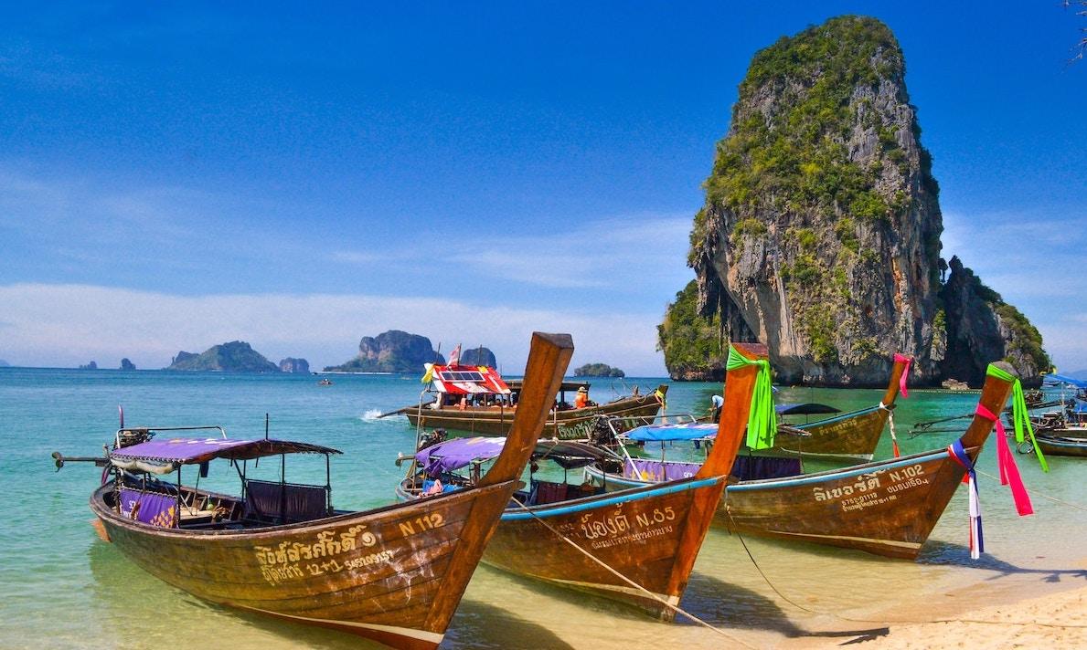 Thailand travel tips 1
