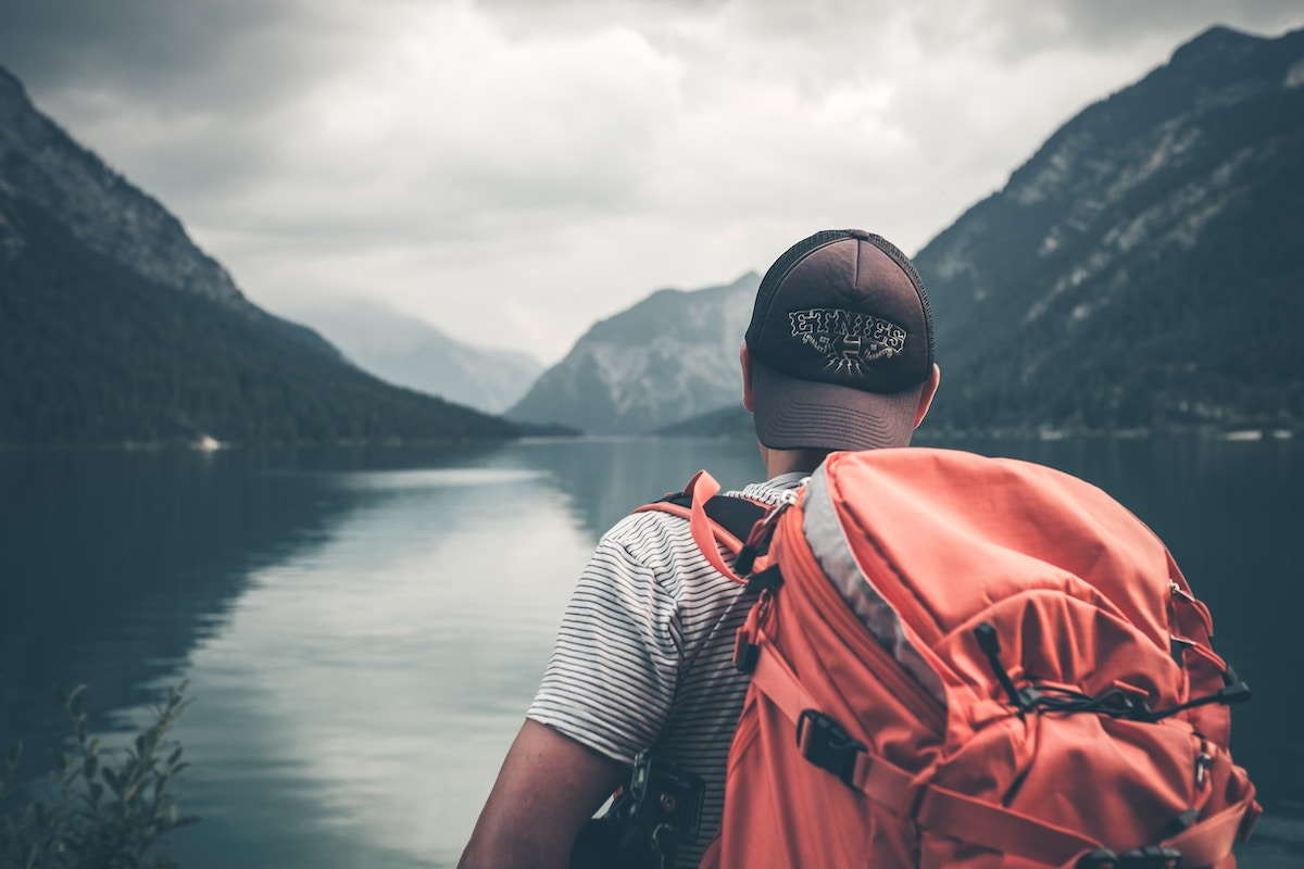 Travel gear for men who enjoy of all types of adventure.