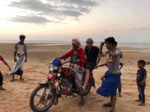 yemen bike 1