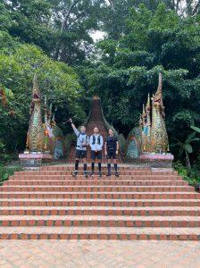 Living in Chiang Mai Doi Suthep
