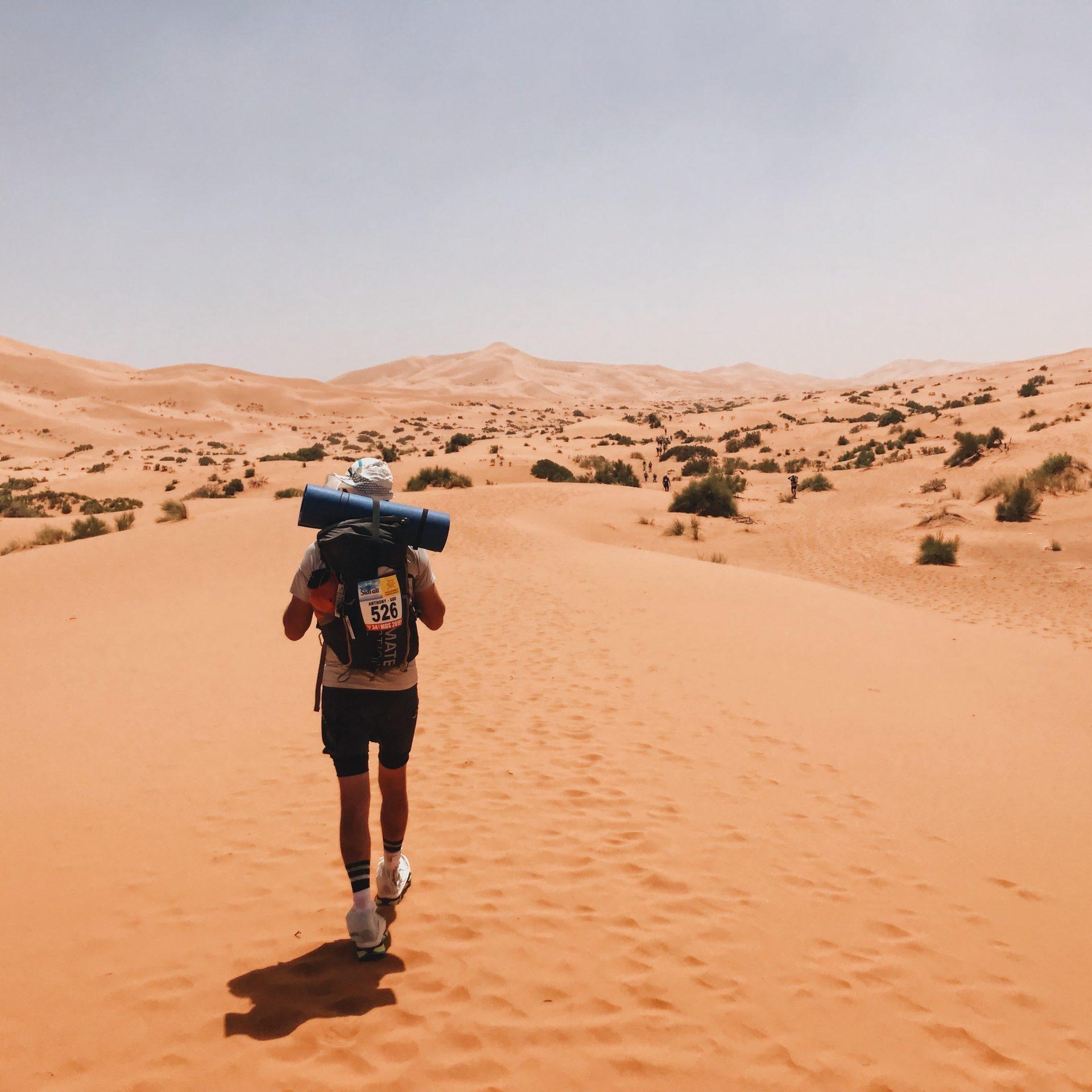 Marathon des Sables 2019 1 scaled